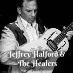 Jeffrey Halford & The Healers