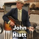 John Hiatt - photo credit Jim McGuire