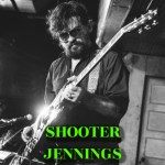 Shooter Jennings - photo credit Bradford Coolidge