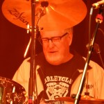 chris - drummer - whats his name