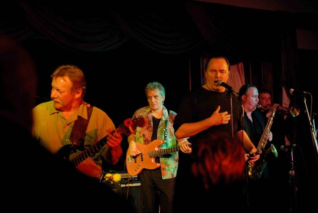 Review: Good Times Guaranteed by Downchild Blues Band