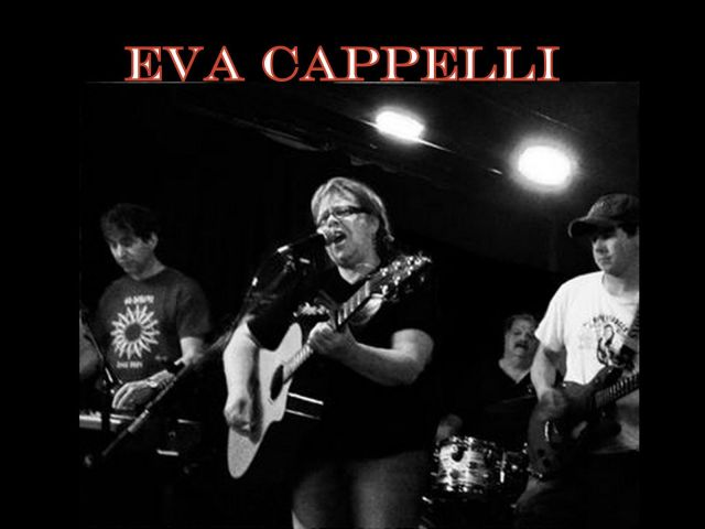 Music Review: Evening's Pay by Eva Capelli & The Watershops Band