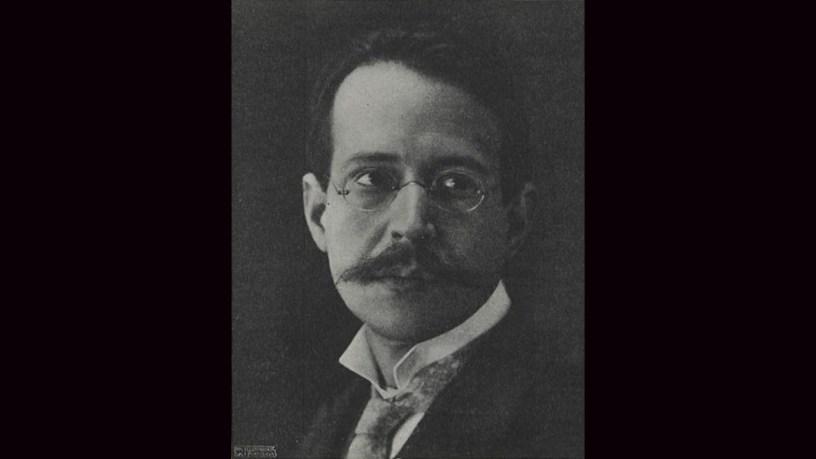 [1928] José Vianna da Motta plays – Piano Sonata No.18 3rd Movement (Op.78) – Schubert