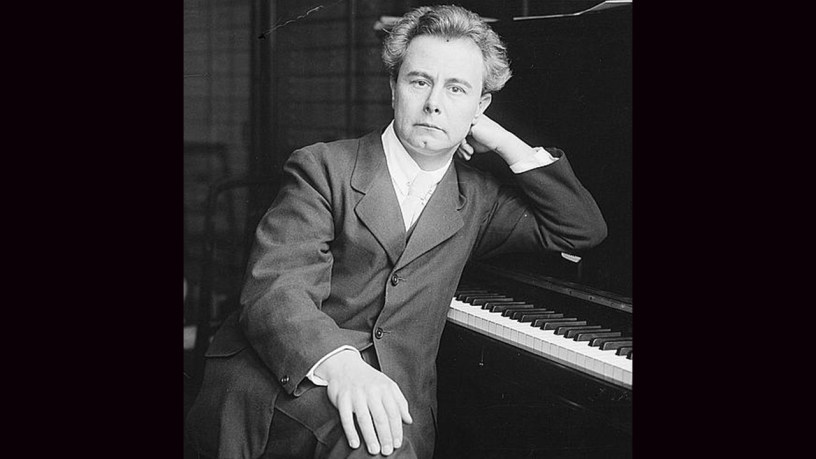 [ca. 1910] Josef Hofmann plays – No.10, No.12 (12 Etudes, Op.8) – Scriabin
