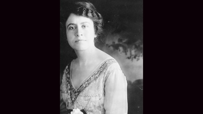 [1923] Olga Samaroff plays – Ballade No.3 (Op.47) – Chopin