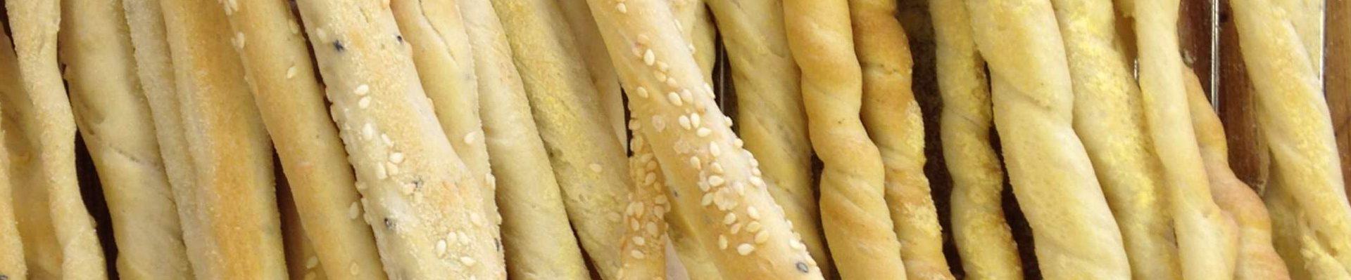 Impressive and simple bread sticks 2