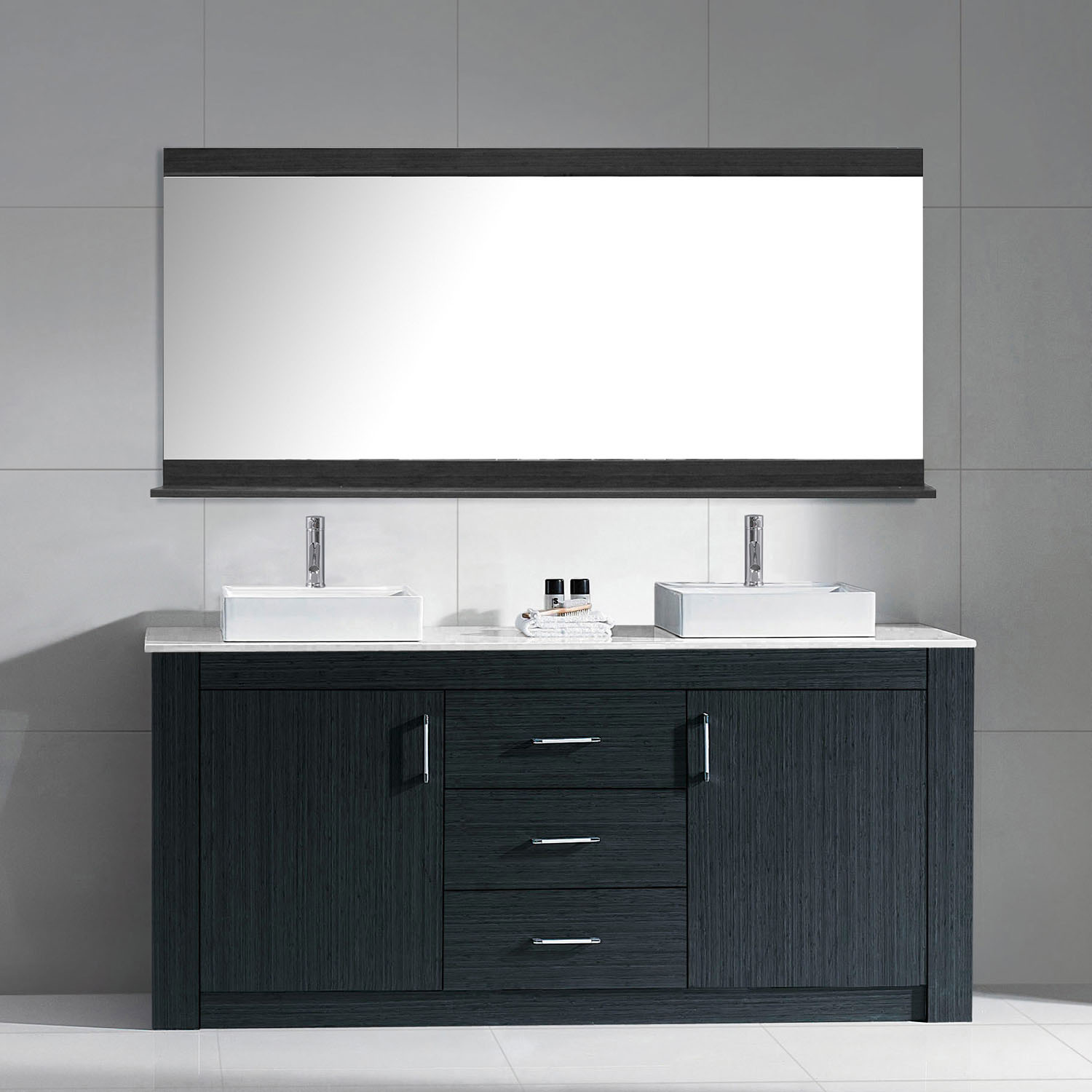 Vanities Bathroom Tavian 72