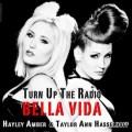 Bella Vida: las hijas de Hasselhoff cantan
