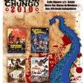 ¡Llega la 2ª Monstrua de Cine Chungo!