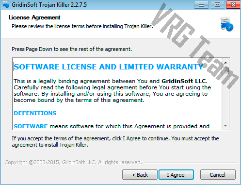 Narzędzie do usuwania złośliwego oprogramowania