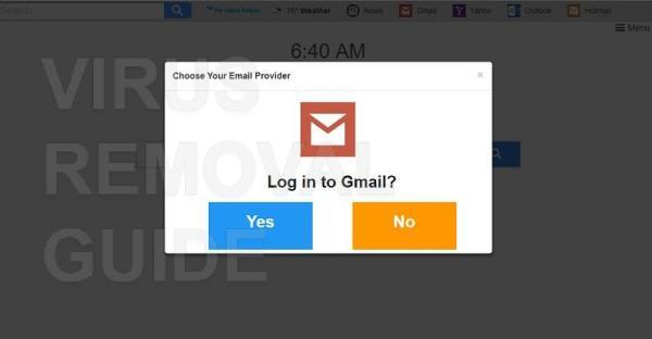 My Inbox Helper adware