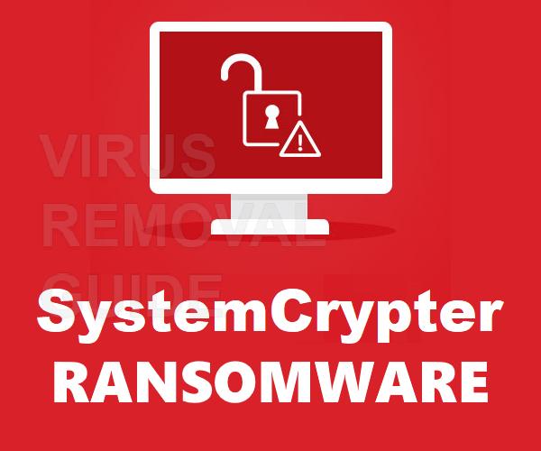 SystemCrypter