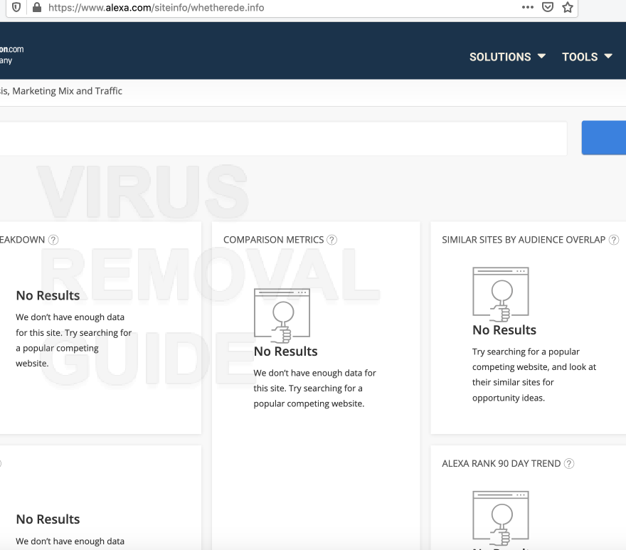 Whetherede.info adware