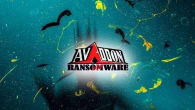 Avaddon operators provided keys