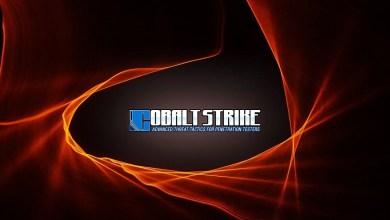 Cobalt Strike Beacon for Linux