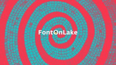 Linux -haittaohjelma FontOnLake