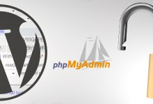 Exploit for phpAdmin vulnerability published
