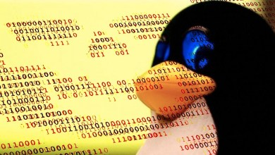 FreakOut malware attacks Linux