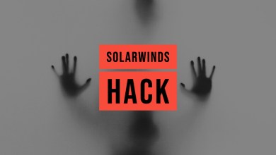Sunspot malware SolarWinds attack