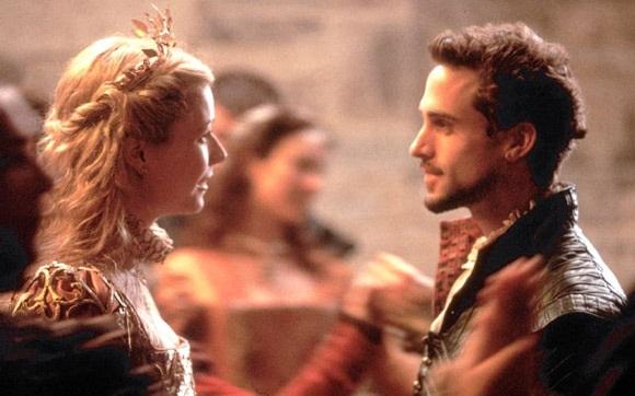 Resultado de imagem para shakespeare apaixonado