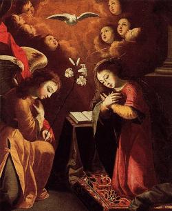 NATIVIDADE (Josefa de Obidos)