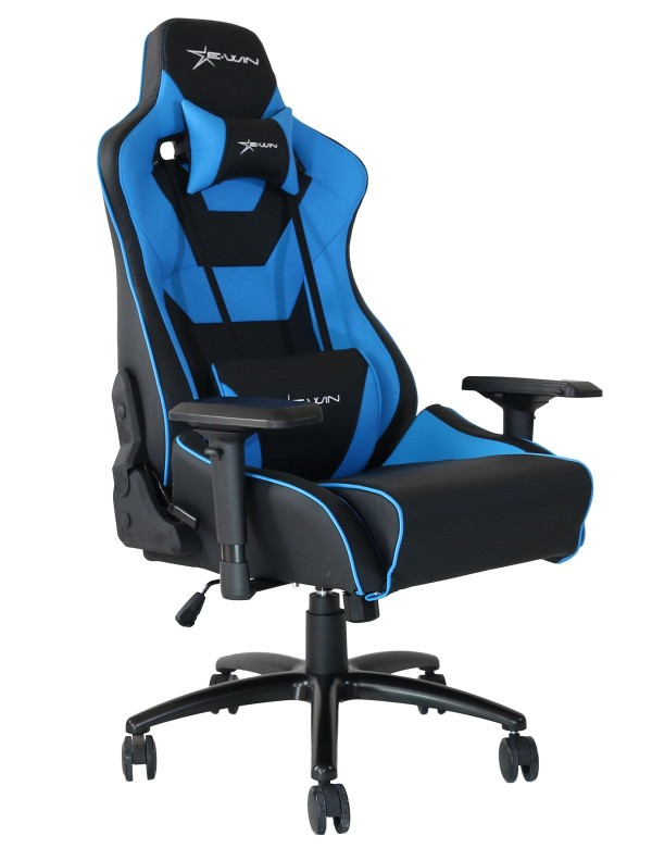 xl desk chair high back bedroom ewin flash size series ergonomic computer gaming office
