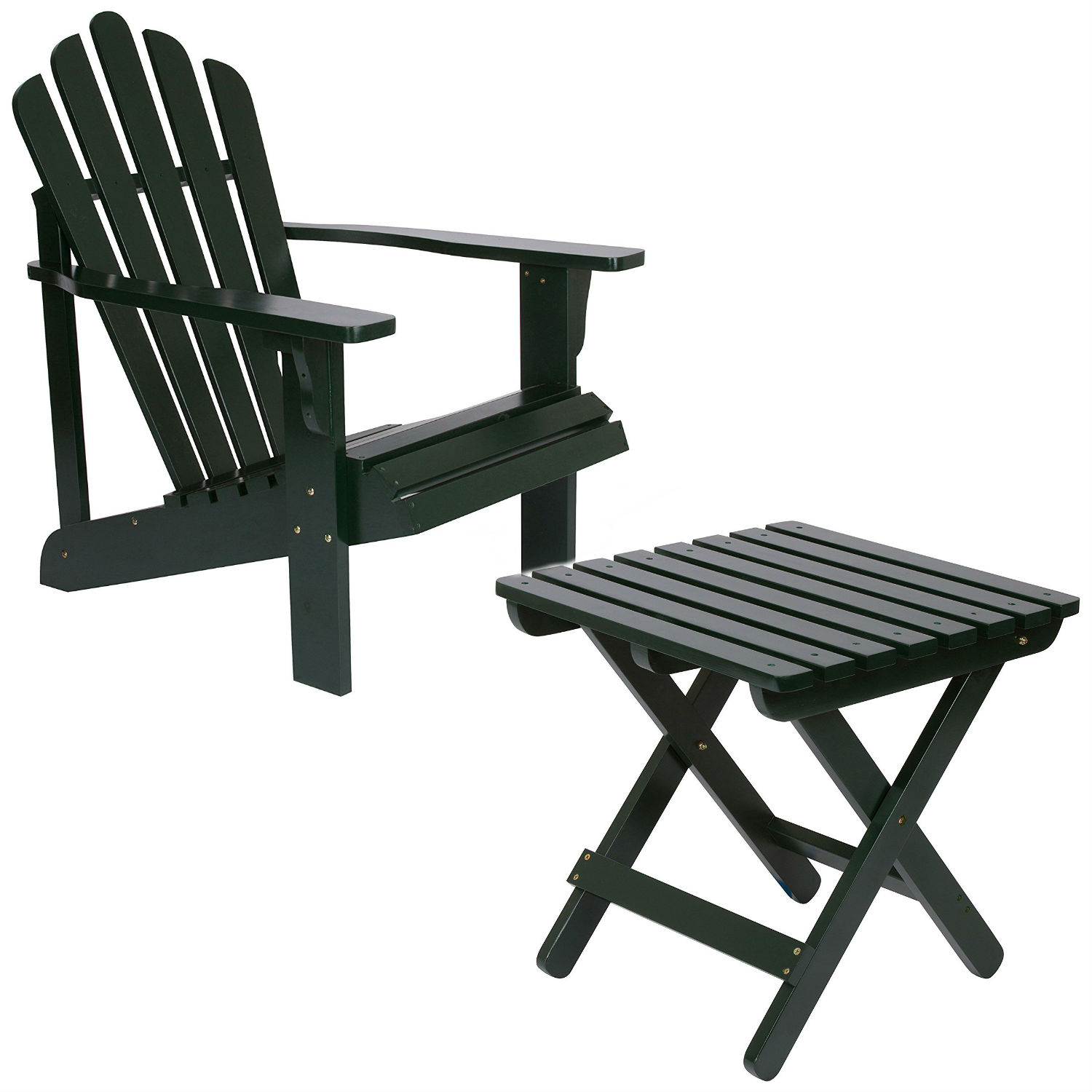 Foldable Adirondack Chair Adirondack Square Folding Table With Westport Adirondack