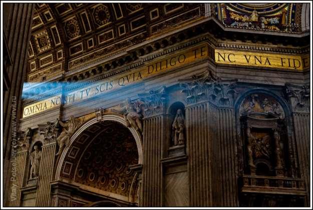 Рим, Европа, Италия
