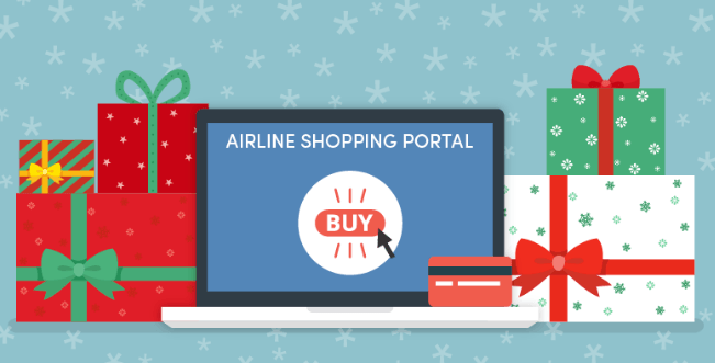 Airline Shoping Portals