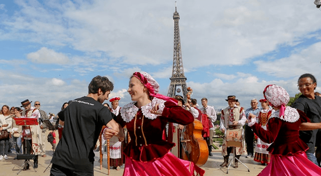 The Days of Belarusian Culture in France