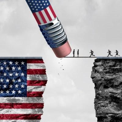 US borders closed
