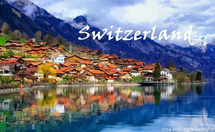 Đất nước Thụy sĩ