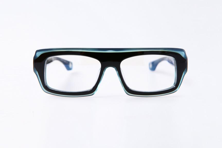 Blake Kuwahara Visage Eyewear