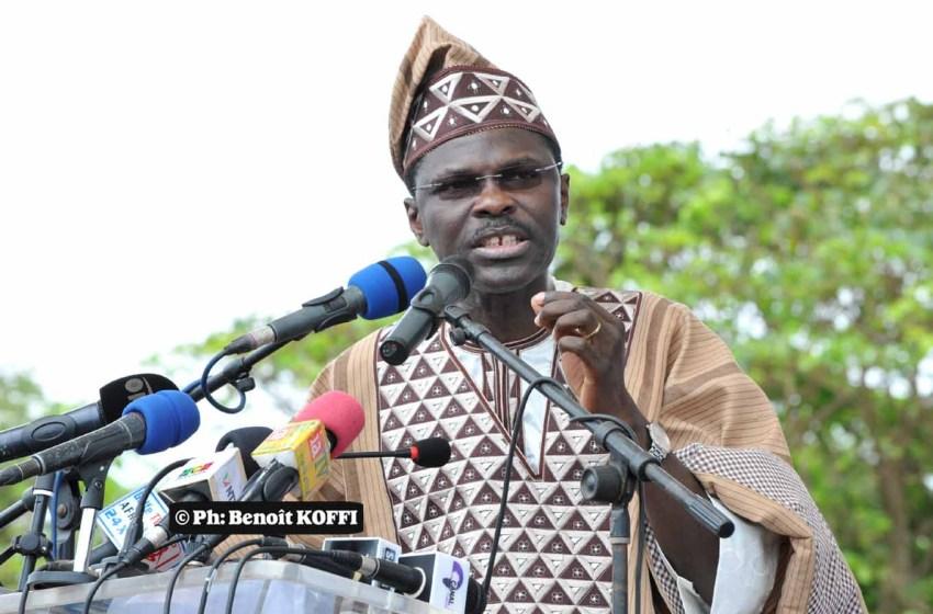 Bénin : Pas de chasse aux sorcières, mais la justice fera son travail selon Me Djogbénou