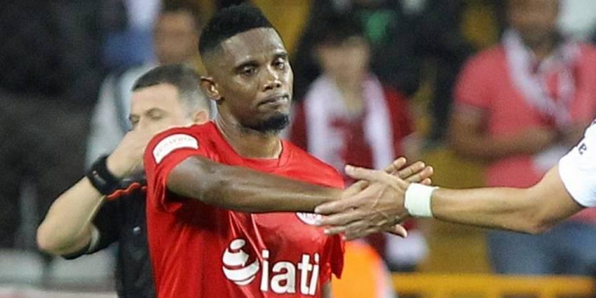 FOOTBALL: TOP 5 DES AFRICAINS D'EUROPE