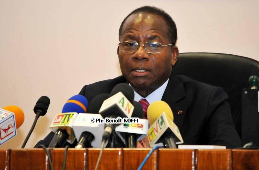 Remplacement des gardes-du-corps: Les députés s'inquiètent, le président Houngbédji rassure