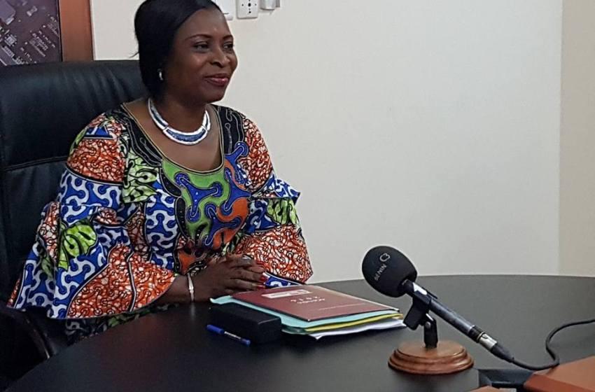 Rencontre entre la Ministre de l'Economie Numérique et les opérateurs Gsm:  Mtn-Bénin, Moov, Glo et Libercom  interpellés sur la baisse du coût de la communication Gsm et le SimBox