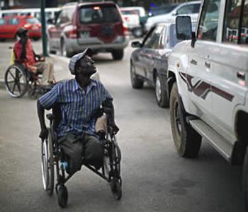 Texte intégral de la loi portant protection et promotion des droits des personnes handicapées en République du Bénin