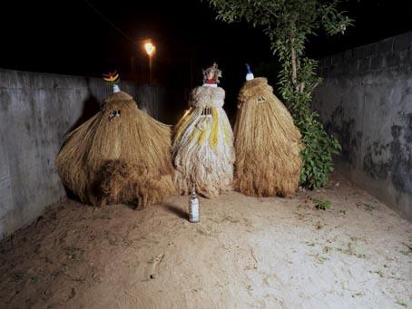"""Porto-Novo/Crise au sein des adeptes du culte """"Zangbéto"""": Vers une sortie de crise grâce à l'implication du Préfet Joachim Apithy"""