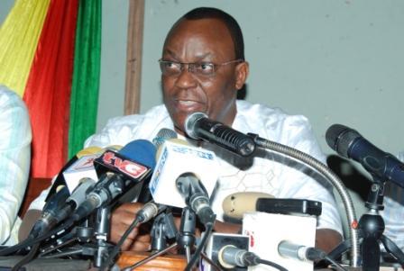 La CSA-Benin et les cheminots encouragent le gouvernement à s'engager avec PETROLIN Group