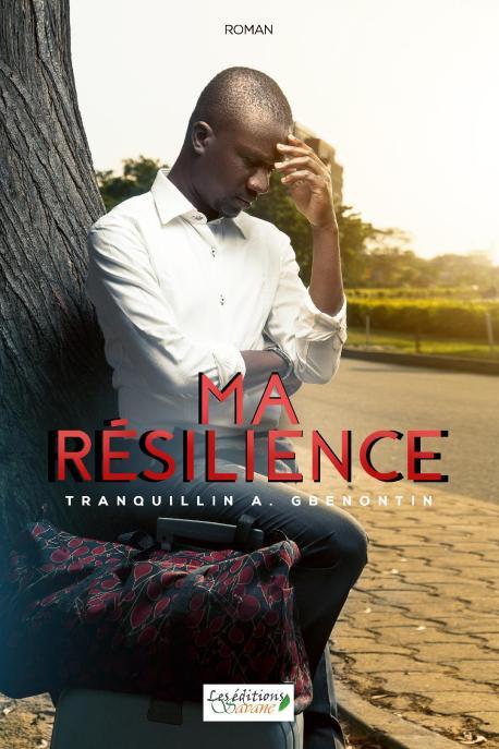 Couverture Ma Résilience
