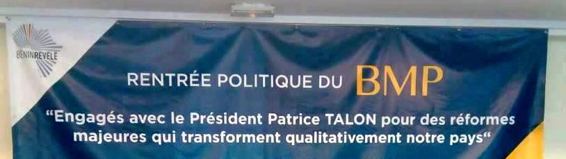 Inquiétudes pour les législatives de 2019 du fait de la non installation du COS/LEPI : Les députés Gérard Gbenonchi et Gilbert Bagana au nom du BMP rassurent