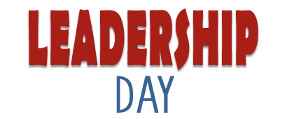 LEADERSHIP DAY