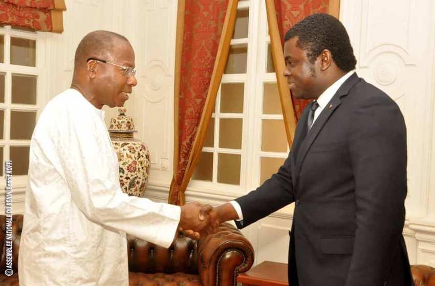 Le Sénateur SALOMON à propos de la fermeture de l'Ambassade d'Haïti à Cotonou : « C'est  une atteinte horrible à la fierté historique de la race noire »