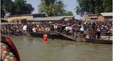 Drame sur le fleuve Niger: Plus de 40 personnes disparues et 62 rescapées au cours d'un naufrage