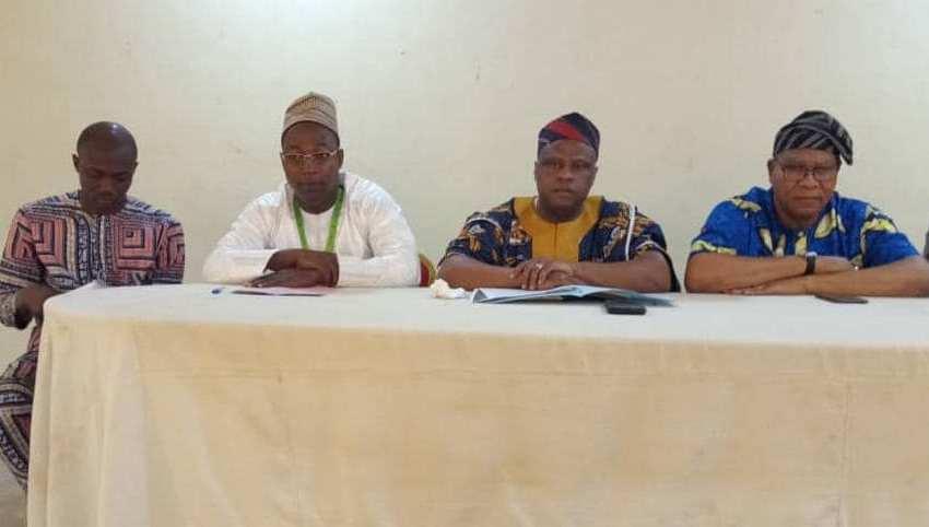 Dédommagement des présumés propriétaires du site de la cimenterie d'Onigbolo : Le Gouvernement décaisse près d'un demi-milliard de frs Cfa