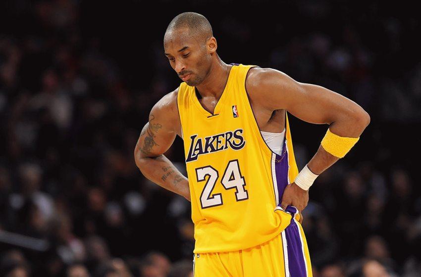 Basket : l'ancienne star de la NBA Kobe Bryant mort dans un accident d'hélicoptère à l'âge de 41 ans