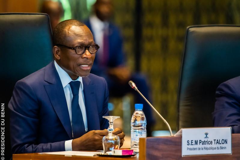 Patrice Talon à propos du Bénin 30 ans après la Conférence nationale: « Ce qui caractérise cette capacité de l'homme à avancer, à transformer son environnement, c'est son sérieux… »