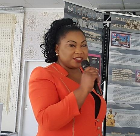 Stop au coronavirus en Afrique: La diaspora et Tang e. V. au chevet du Bénin