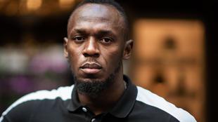 Coronavirus: l'homme le plus rapide du monde, Usain Bolt, testé positif